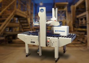 "*RSA 2024 top/btm case sealer, 3"" tape head"