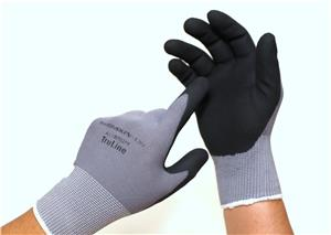 LG Nitrile Toughskin Gloves 12 Dozen/Case
